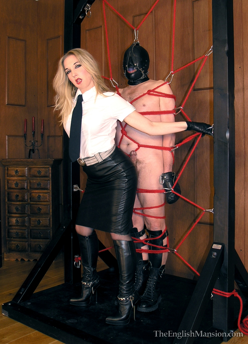 Offense but example role plays for female domination
